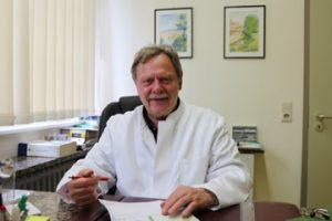 Dr. med. Lothar Jenniches
