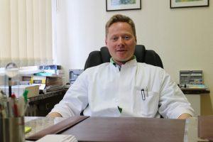 Dr. med. Moritz Jenniches