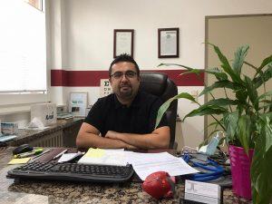 Mrzafan Mamou
